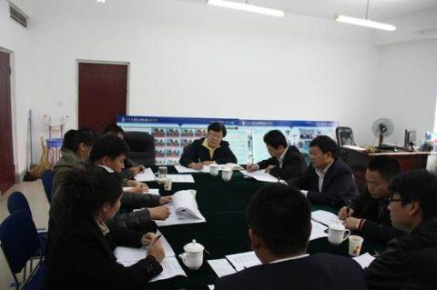 2013年国家奖学金、省政府奖学金评选大会顺利召开